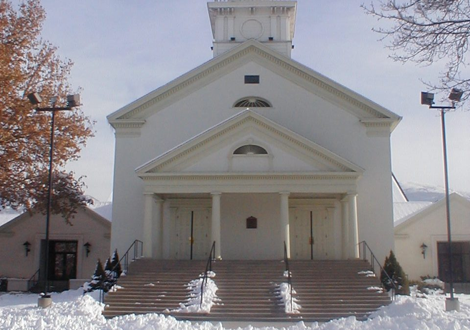 Bountiful Tabernacle