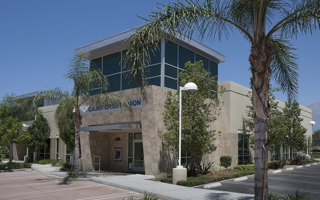 CAHP Credit Union